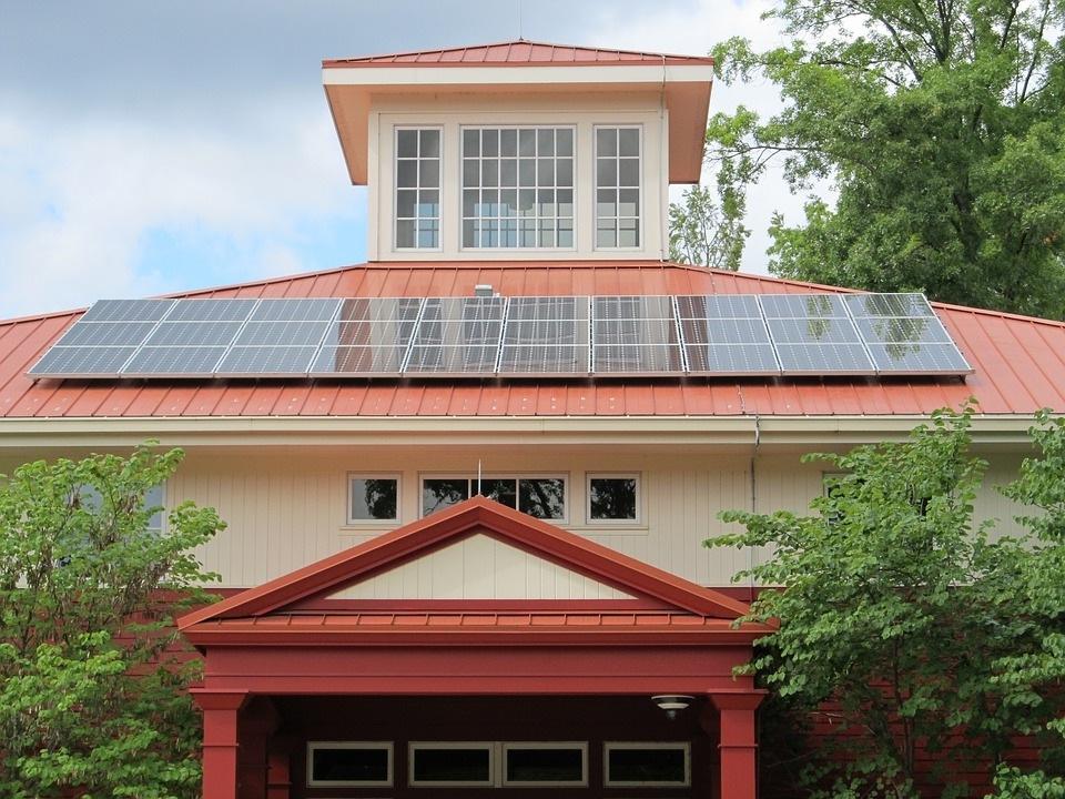 Ar saulės moduliai yra tvarus energijos gavimo būdas?